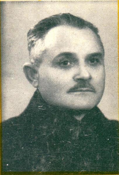 Parintele Dimitrie Bejan