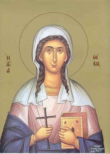 Sfanta Tecla