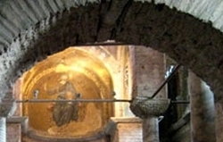 Manastirea Hrisovalant - Constantinopol