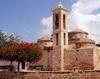 Biserica Sfanta Parascheva - Geroskipou