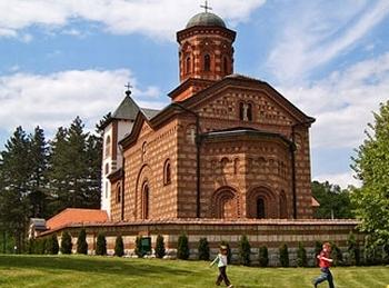 Manastirea Lelic