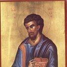 Sfantul Evanghelist Luca