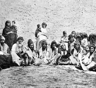 """Yezidii, """"adoratori ai diavolului"""""""