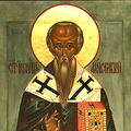 Sfantul Ioan Milostivul