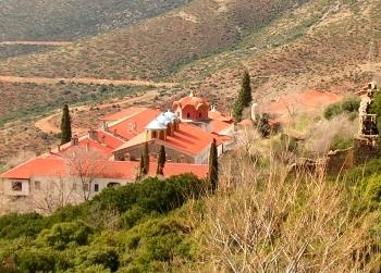 Manastirea Sfanta Anastasia Izbavitoarea de Otrava
