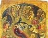 Omilii ale Sfintilor Parinti la Nasterea si Intruparea Cuvantului