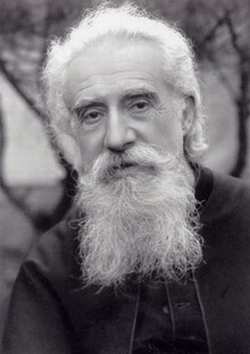 Monseniorul Vladimir Ghika