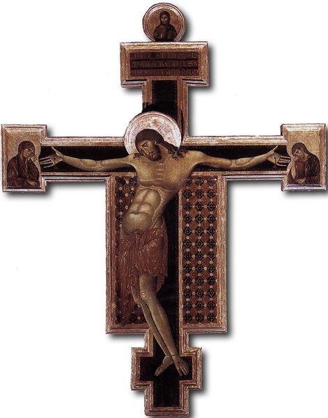 Crucea si simbolurile ei