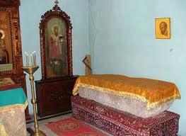 Cum serbeaza Craciunul Sfantul Ioan Gura de Aur?