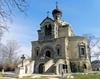 Biserica Sfantul Nicolae din Roznov
