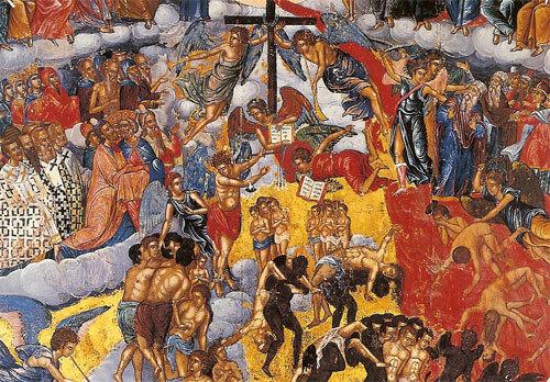 Cartea de istorie vs Cartea Vietii
