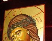 Lacrimile lui Hristos
