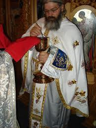 Dumnezeiasca Euharistie – Centrul vietii liturgice si duhovnicesti a crestinului