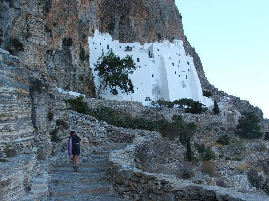 Manastirea Hozevitissa