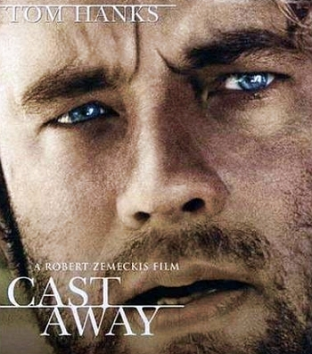 Cast Away - Naufragiatul