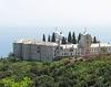 Schitul Prodromu - Sfantul Munte Athos