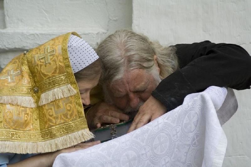 Despre actul marturisirii