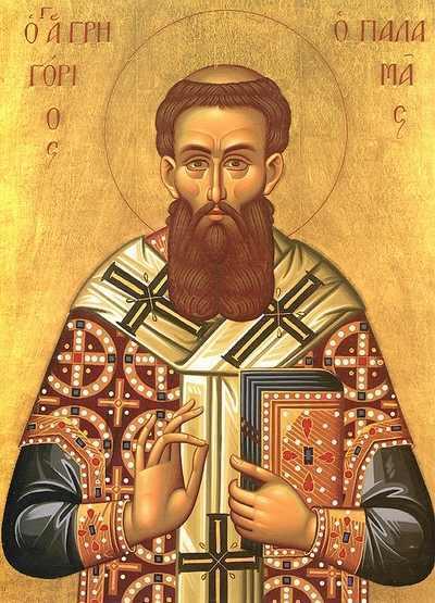 Predica la Duminica Sfantului Grigorie Palama