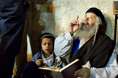 Despre religia iudaica si cadrul monoteist a perioadei profetului Moise