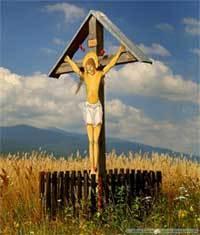 In semnul Crucii