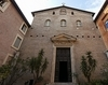 Basilica Sfanta Praxida - Roma