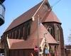 Catedrala Ortodoxa din Birmingham - Adormirea...