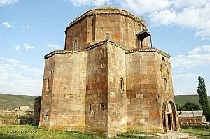 Biserica Sfantul Ioan - Mastara