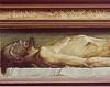 Hristos mort - o reprezentare ce refuza Invierea