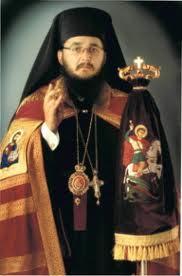 Invierea Domnului - Pastorala P.S. Ambrozie, Episcop al Giurgiului