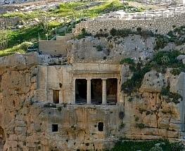 Mormantul lui Bnei Hezir