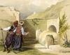 Mormantul lui Iosif - Sichem