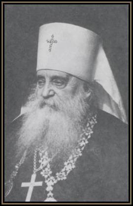 Mitropolitul Antonie Khrapovitsky