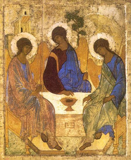 Existenta, misiunea si sobornicitatea Bisericii in Duhul Sfintei Treimi