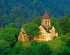 Manastirea Haghartsin