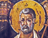 Icoana Sfantului Apostol Petru - Muntele Sinai