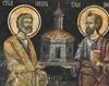 Petru si Pavel - sarbatoarea dragostei lui Hristos