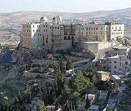 Manastirea Seydnaya
