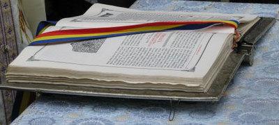 Deschiderea Evangheliei