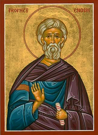 Enoh, inaintemergatorul Domnului