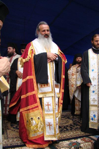 IPS, Teofan, Mitropolitul Moldovei