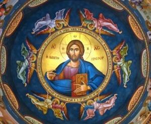 Parintele Teodor Savu