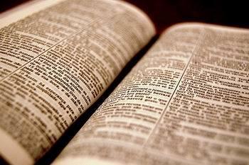 Sfanta Scriptura
