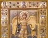 Mihaelion, prima biserica inchinata...
