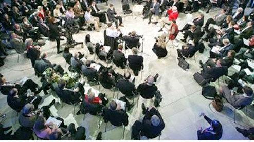 Criza economica in viziunea Bisericii