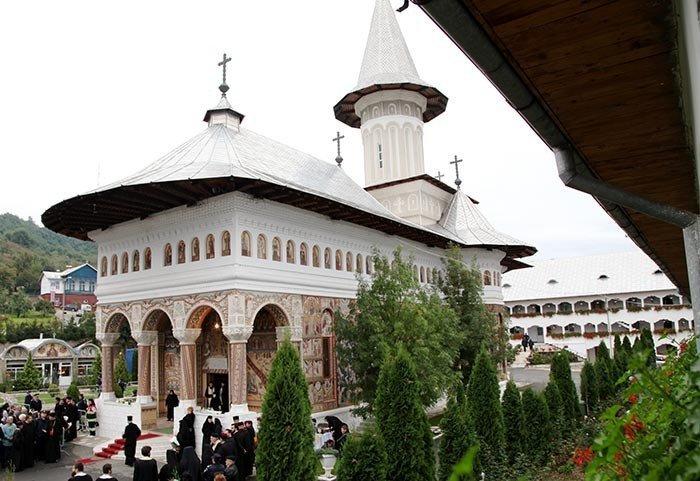 Asociatia Studentilor Crestini Ortodocsi Romani - Filiala Oradea, la ceas aniversar