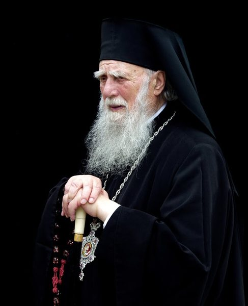 Pastorala la Nasterea Domnului 2011 - IPS Gherasim