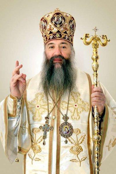 Pastorala la Nasterea Domnului 2011 - PS Nicodim, Episcopul Severinului si Strehaiei