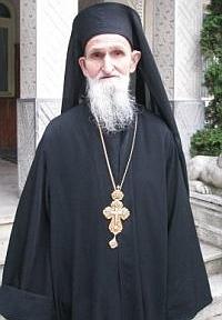 Parintele Serafim Man
