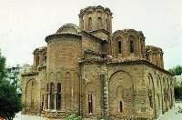 Biserica Sfintilor Apostoli - Tesalonic