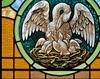Pelicanul, chip al Mantuitorului